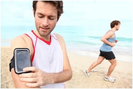 blijf gezond met je smartphone