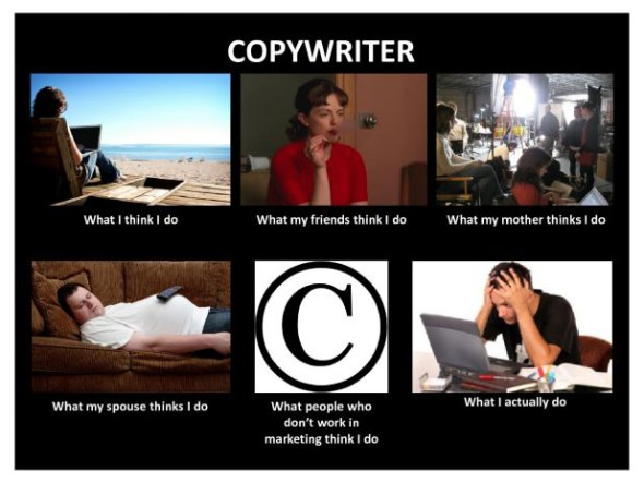 Via: http://copywritertoronto.com/how-others-view-copywriters/