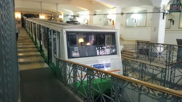 funicular-napels