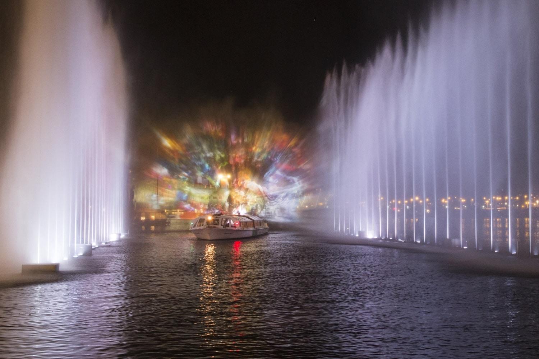Amsterdam Light Festival 2016 - ARCO - Teresa Mar - Copyright Janus van den Eijnden (64)