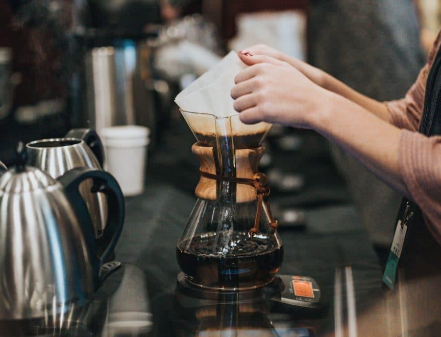 koffiezetmethode