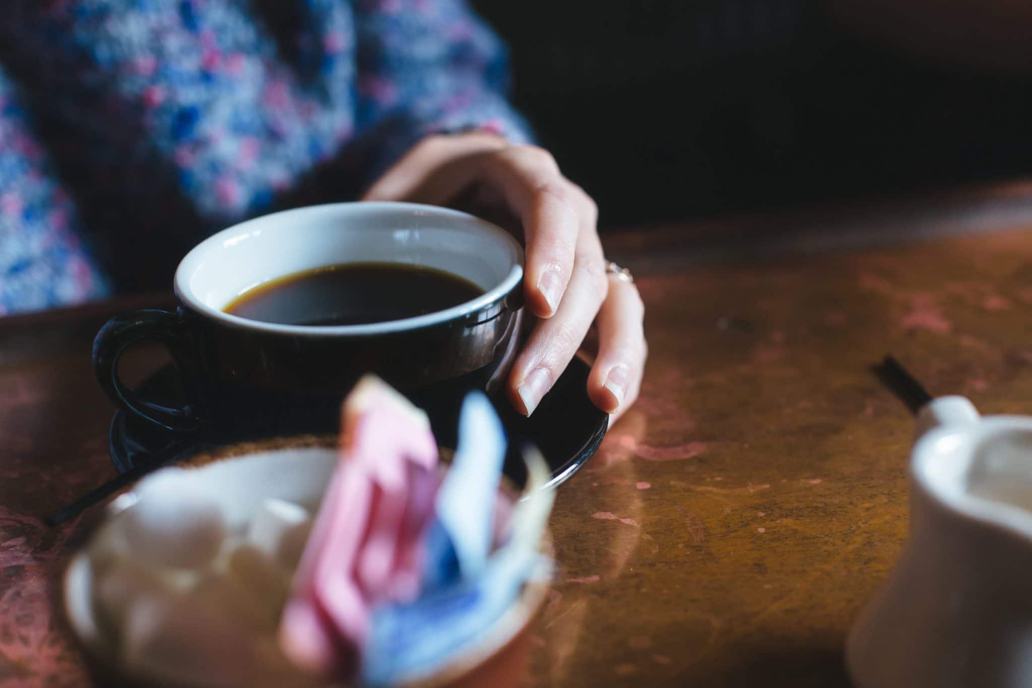 koffiepraat