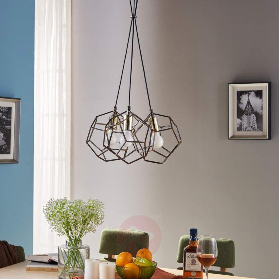 stoere hanglamp lorenza