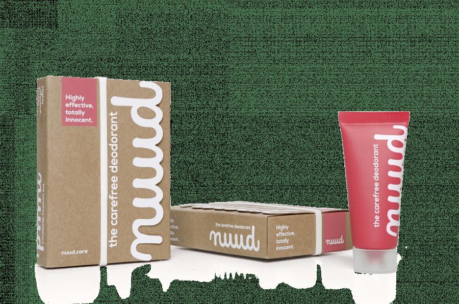 nuud natuurlijke deodorant