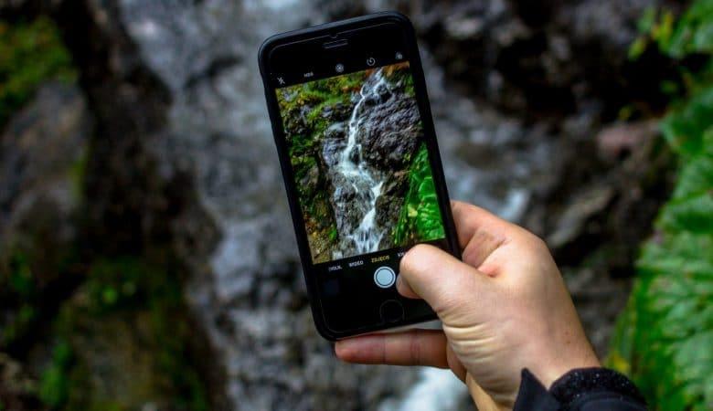 betere fotos met je smartphone