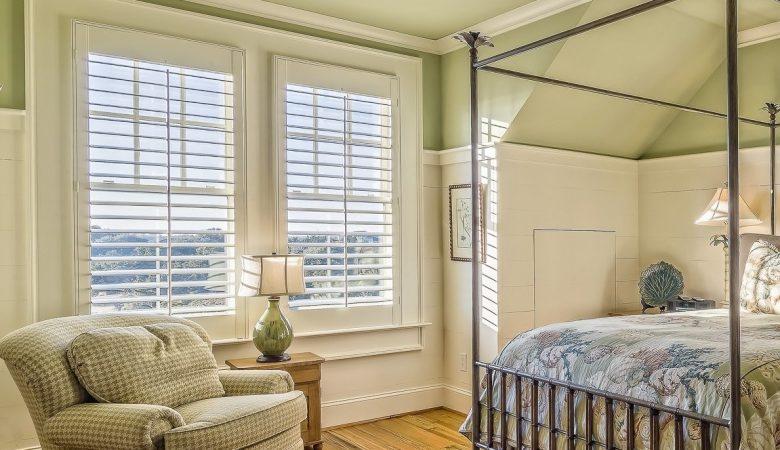 shutters schoonmaken tips